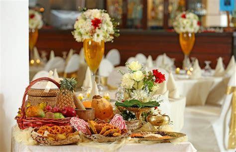 Wedding Entrance Decorations In Sri Lanka   Why Santa Claus