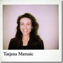 Tatjana Marusic
