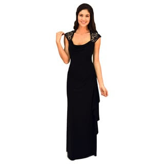 Formal evening gown on sale