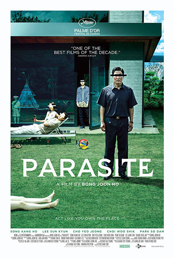 Nerdly » 'Parasite' Review