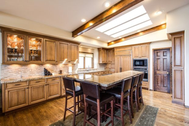 Engineered Wood Flooring – An Elegant Alternative Suitable for Any Room