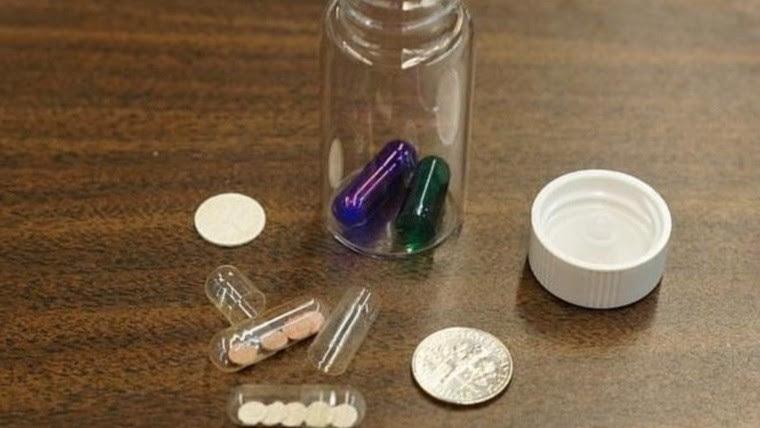 La insulina se desintegra rápidamente por la acción de los ácidos gástricos al llegar al estómago.