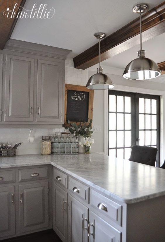43 Kitchen With a Peninsula Design Ideas - Decoholic
