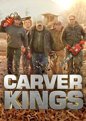 Carver Kings - Season 1