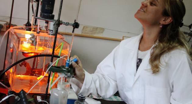 Nueva generación de investigadores en Venezuela apuesta por la nanotecnología