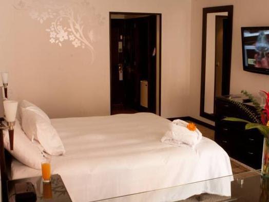 Reviews Hotel Rosales Plaza