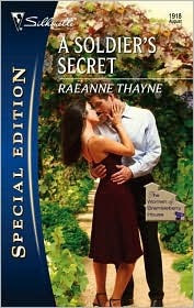 A Soldier's Secret (The Women of Brambleberry House,#3)