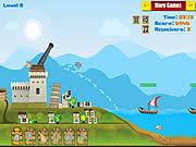 Jogar Rom castle Jogos