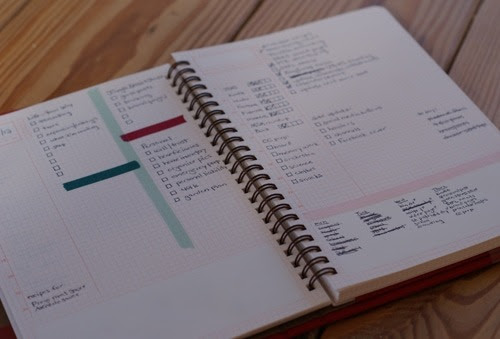 Exclusive Invite.l Offer: Daily Planner Ver.2 for $  17 Shipped ...