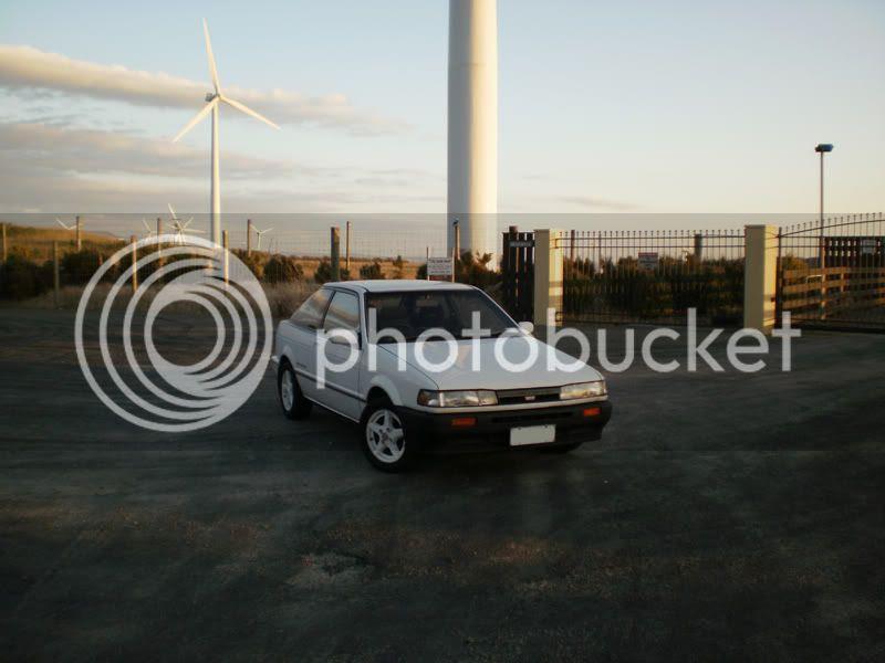The Mazda Etude Page 2 Astinagt Forums Images, Photos, Reviews