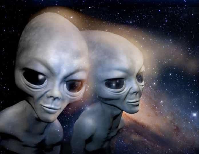 Εξωγήινοι