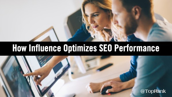 Trust and the Search for Answers: How Influence Optimizes SEO Performance