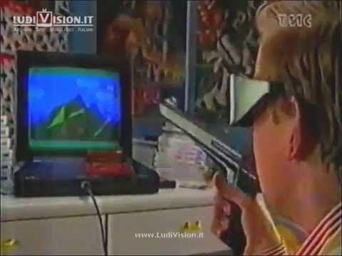 Sega Master System (1989)
