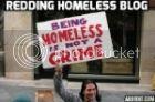 Redding Homeless Blog