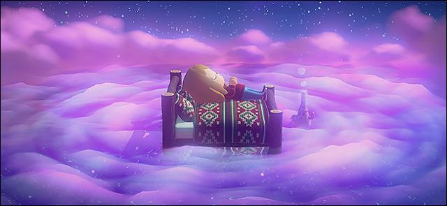 Cómo visitar la isla de alguien en sueños en 'Animal Crossing: New Horizons'