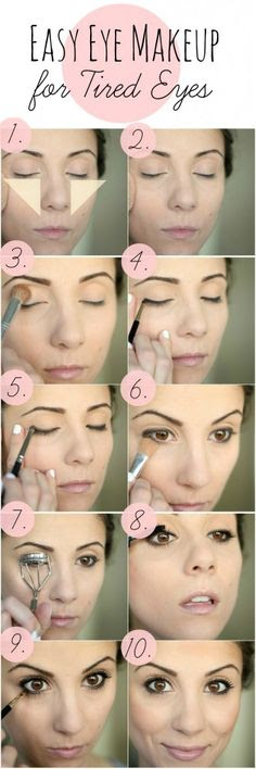 Perfect #Office #Makeup – Mission Possible! See here http://pinmakeuptips.com/perfect-office-makeup-mission-possible/