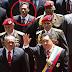 """Hijo de Chávez utilizaba aviones de PDVSA """"para transportar droga"""""""