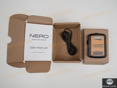 Nero Trigger review