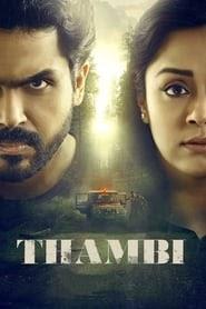 Thambi (2019) Hindi Dubbed WEBRip 480p, 720p & 1080p | GDRive