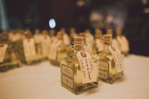 45 Wedding Favors Your Guests Will Actually Use   Wedding