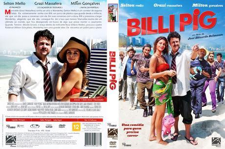Billi Pig Torrent - Nacional (2013)