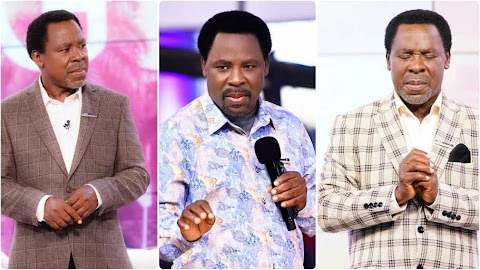 Tb Joshua Latest News / PFN criticism, HIV deaths in London and other controversies of TB Joshua / However, the news of his death was confirmed by several media outlets.