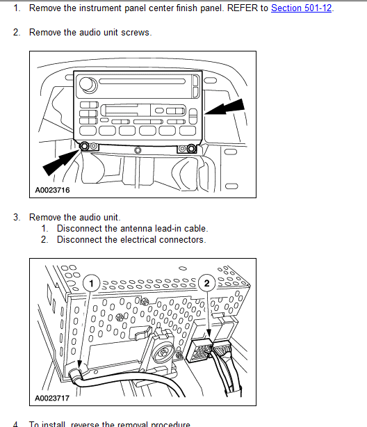 33 2002 ford explorer radio wiring diagram - wiring diagram database  wiring diagram database