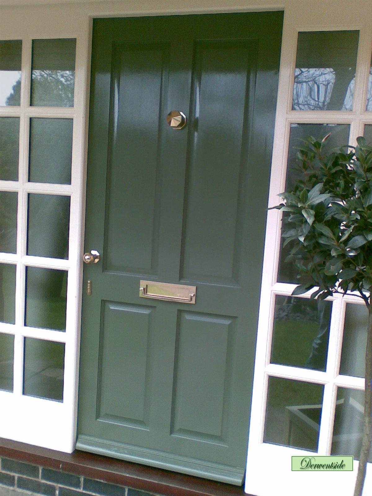 Homebase External Doors Kreasi Rumah