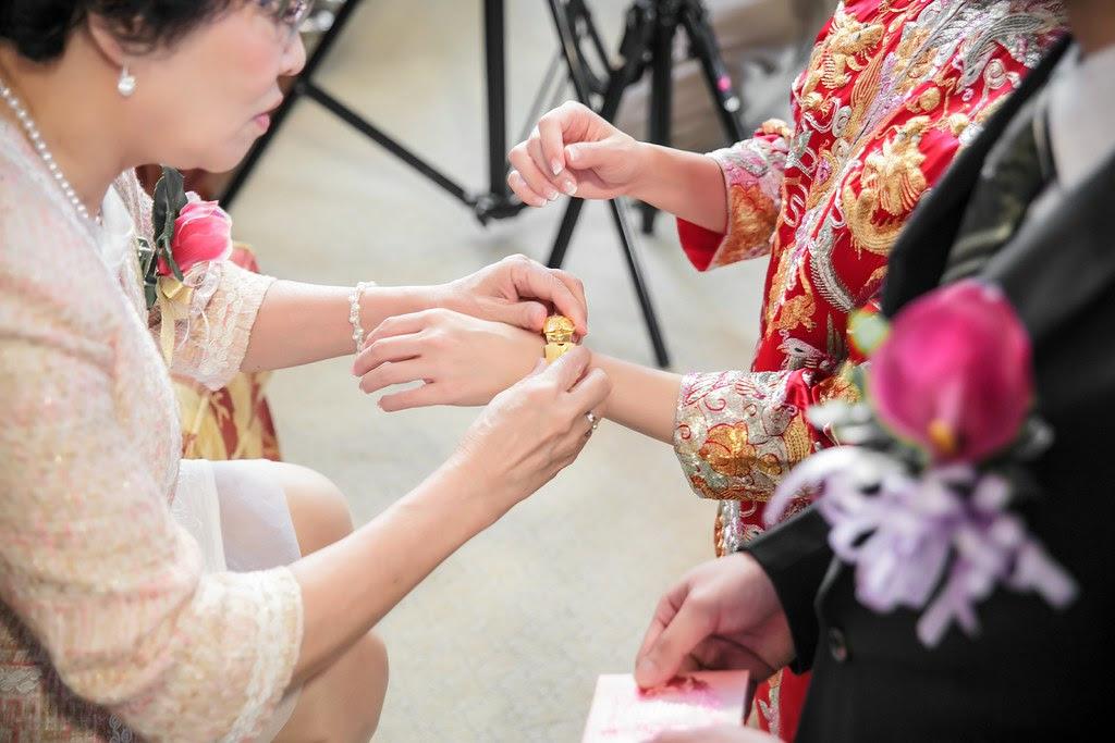 Wah&Wei 婚禮紀錄 (28)