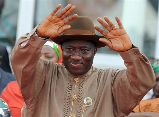 Enemies are jealous of my rising profile –ex-President Goodluck Jonathan boasts