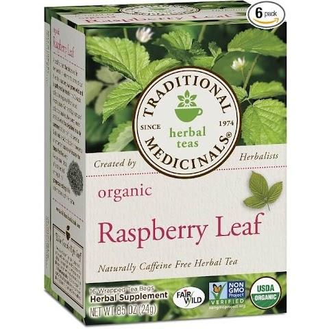 Raspberry Leaf Tea Side Effects