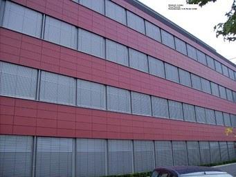 Dacheindeckungen Verschiedene Materialien Fassadenplatten Hornbach
