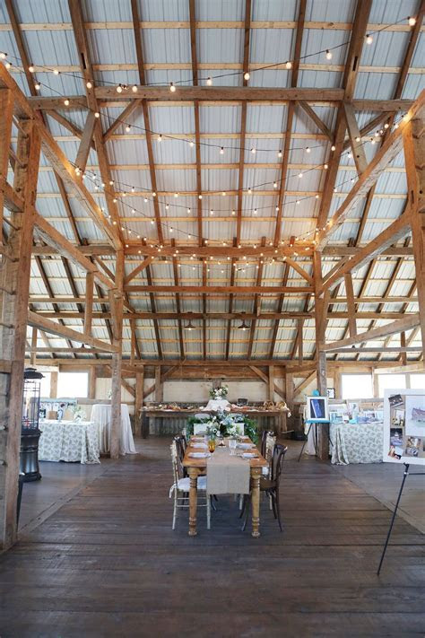 The Farm   Bakery & Events   wedding location in