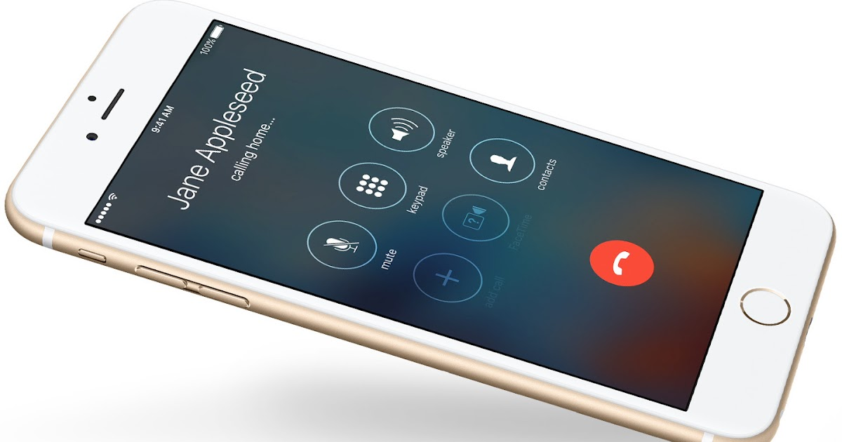 how to record a phone call on iphone 6