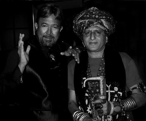 My Guru of All Time Mr Rajesh Khanna by firoze shakir photographerno1