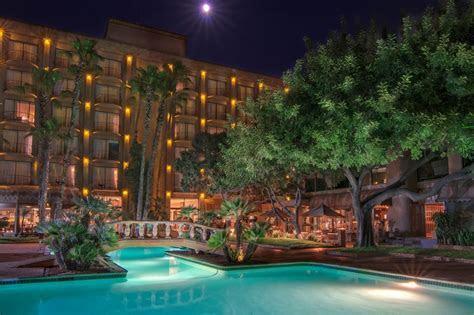Hotel Lucerna Tijuana   Opiniones, Fotos y Teléfono
