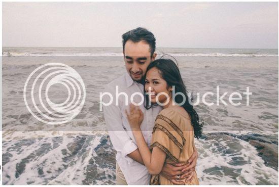 gambar pra perkahwinan liyana jasmay