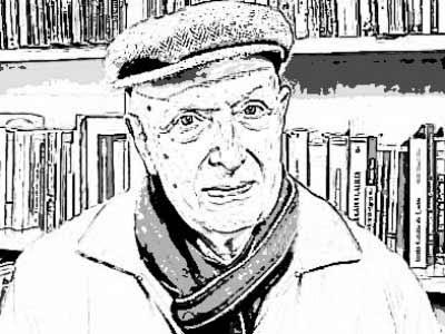 El cura ilustrado Xosé Pumar Gándara.