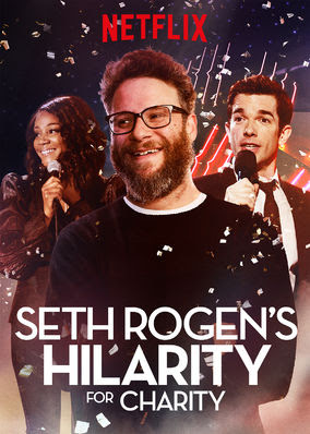 Seth Rogen's Hilarity for Charity
