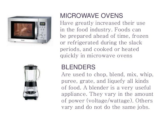 Cool Kitchen Equipment Names And Functions images