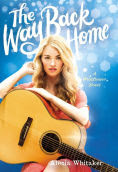 Title: The Way Back Home, Author: Alecia Whitaker