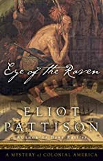 Eye of the Raven by Eliot Pattison