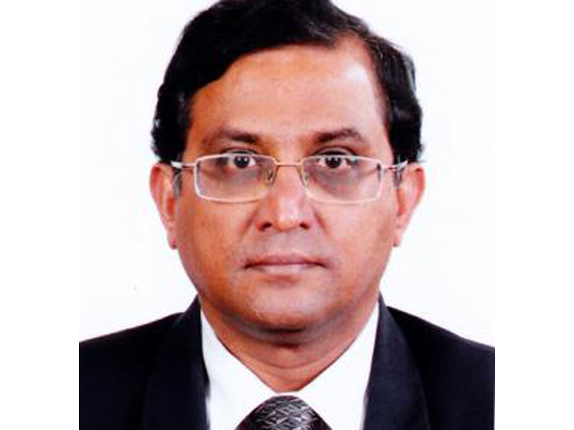 Udaya R. Seneviratne assumes duties as Secretary to the President