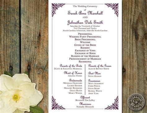 1000  ideas about Wedding Ceremony Outline on Pinterest