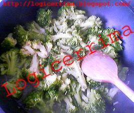 [ Broccoletti verdi ]