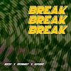 Jeezy, Stormzy & Hycent - Break Break Break - Single [iTunes Plus AAC M4A]