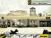 Jogar Operation anti-terror Jogos