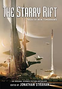 "Cover of ""The Starry Rift"""
