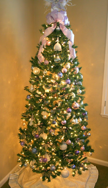 Lladro Tree