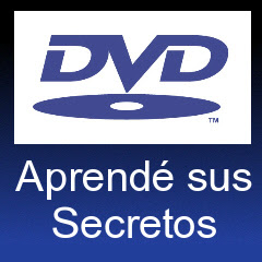 Tutorial de DVD